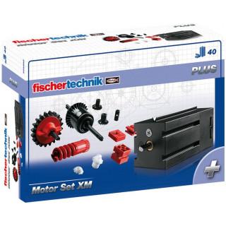 fischertechnik Plus Motor Set XM