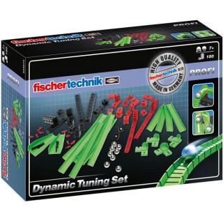 fischertechnik Dynamic Plus Dynamic Tuning Set