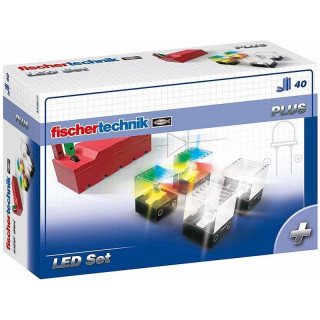 fischertechnik Plus LED Set