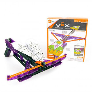 HEXBUG VEX Robotics - Vystřelovač vlaštovek