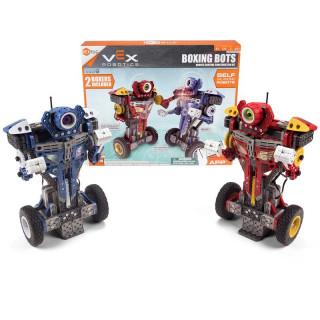HEXBUG VEX Robotics - Boxující robot na hoverboardu (2ks)