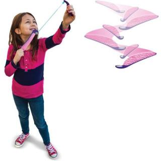 Klima Flying Feather - vílí křídlo