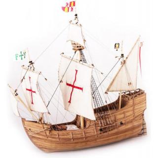 Dušek Santa Maria 1492 1:72 kit