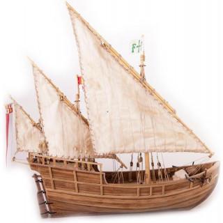 Dušek Nina 1492 1:72 kit