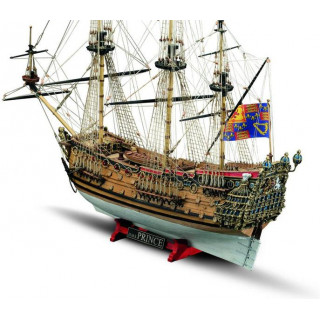 MAMOLI H.M.S. Prince 1670 1:144 kit