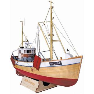 Modell-Tec MS Conny 1:25 kit