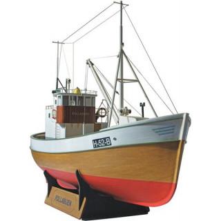 Modell-Tec MS Follabuen 1:25 kit