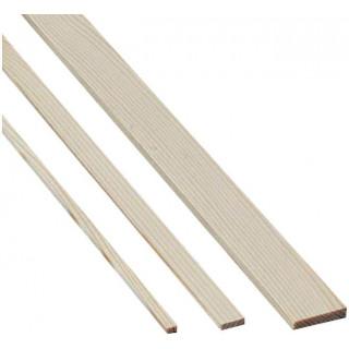 Krick Lišta borovice 5x8mm 1m (10)