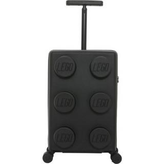 """LEGO Luggage Cestovní kufr Signature 20"""" - černý"""