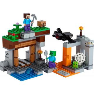 LEGO Minecraft - TBD