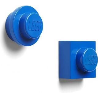 LEGO magnetky modré (2)