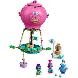 LEGO Trolls - Trollové a let balónem