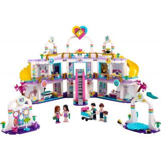 LEGO Friends - Nákupní centrum v městečku Heartlake