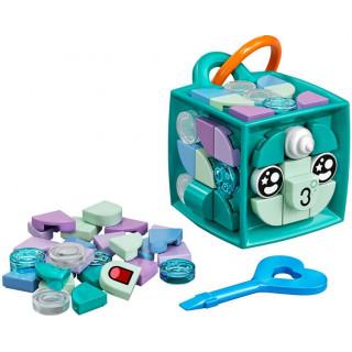 LEGO DOTs - Ozdoba na tašku - jednorožec