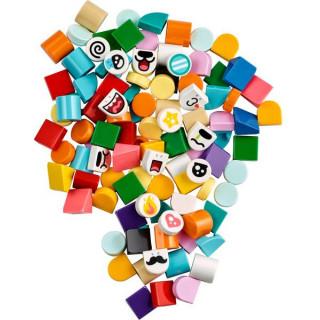 LEGO DOTs - DOTs doplňky - 4. série