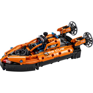 LEGO Technic - Záchranné vznášedlo