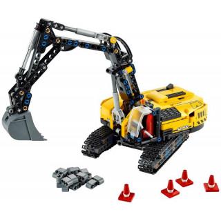 LEGO Technic - Těžkotonážní bagr