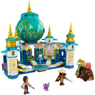 LEGO Disney Princess - Raya a Palác srdce