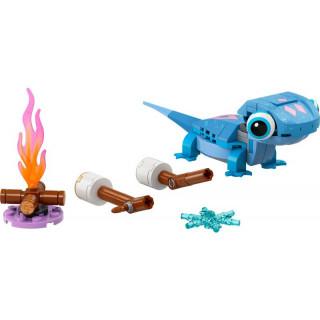LEGO Disney Princess - Mlok Bruni – sestavitelná postavička