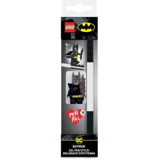 LEGO DC Super Heroes Batman Gelové pero, černé