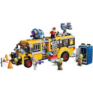LEGO Hidden Side - Paranormální autobus 3000