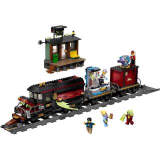 LEGO Hidden Side - Vlak duchů