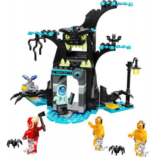 LEGO Hidden Side - Vítej v Hidden Side