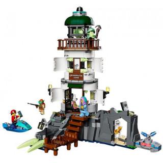 LEGO Hidden Side - Temný maják