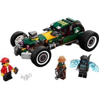 LEGO Hidden Side - Nadpřirozený závoďák