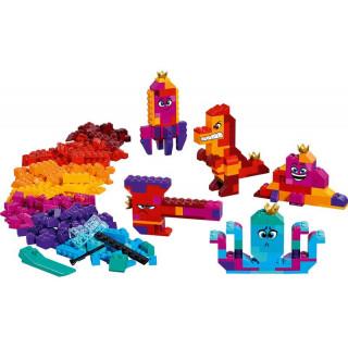 LEGO Movie - Neomezené modely královny Libovůle