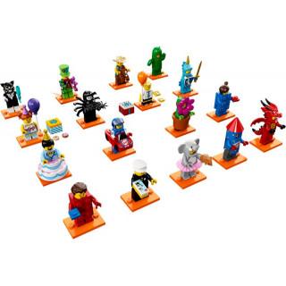 LEGO Minifigurky - 18. série párty