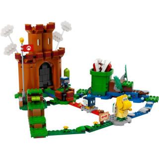 LEGO Super Mario - Útok piraňové rostliny – rozšířující set