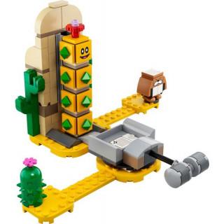 LEGO Super Mario - Pouštní Pokey – rozšířující set