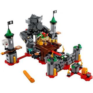 LEGO Super Mario - Boj v Bowserově hradu – rozšiřující set