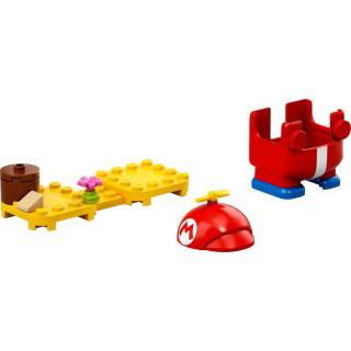 LEGO Super Mario - Létající Mario – obleček