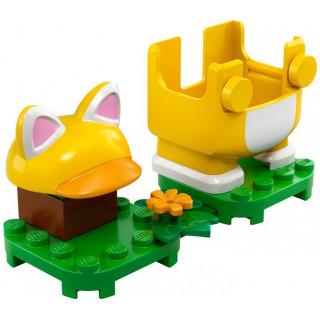LEGO Super Mario - Kocour Mario – obleček