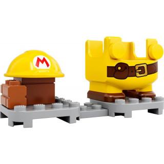 LEGO Super Mario - Stavitel Mario – obleček