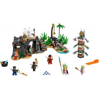 LEGO Ninjago - Vesnice strážců