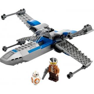 LEGO Star Wars TM - Stíhačka X-wing™ Odboje