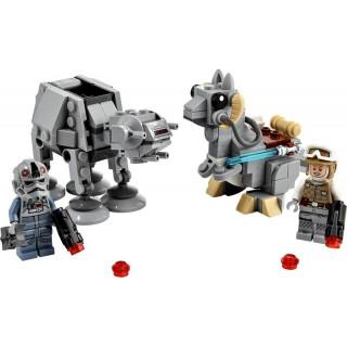 LEGO Star Wars TM - Mikrobojovníci AT-AT™ vs. tauntaun