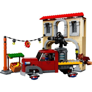 LEGO Overwatch - Dorado Showdown