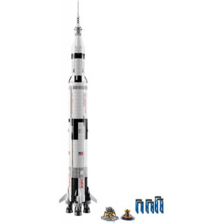 LEGO Ideas - LEGO® NASA Apollo Saturn V