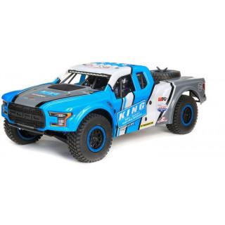 Losi Ford Raptor Baja Rey V2 1:10 4WD RTR King Shocks