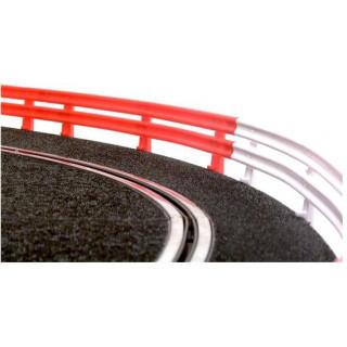 NINCO Svodidlo (6x červené + 6x bílé)