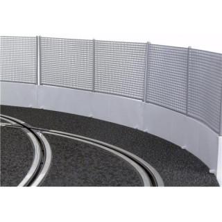 NINCO Bezpečnostní bariéra (6)