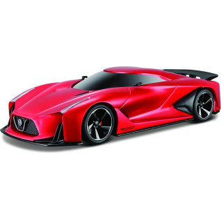 Polistil Nissan Concept 1:32