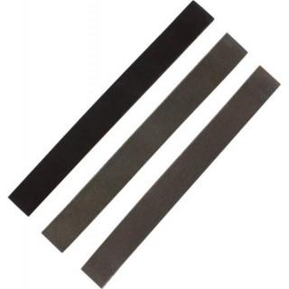 Modelcraft náhradní brusný pásek 25mm (3ks)