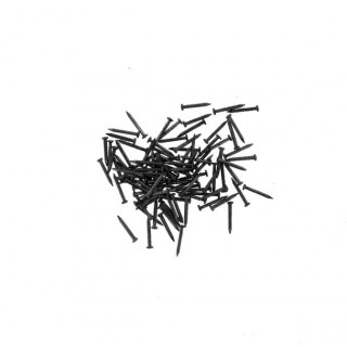 Modelcraft ocelové hřebíky 1x7mm (100ks)