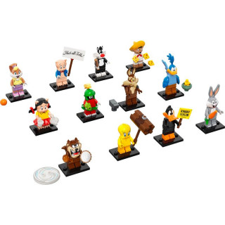 LEGO Minifigurky - Looney Tunes™