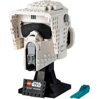 LEGO Star Wars TM - Helma průzkumného vojáka